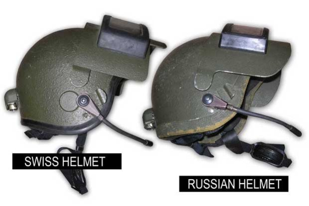 Russian SOF Gear – Altyn helmet | The Loadout Room