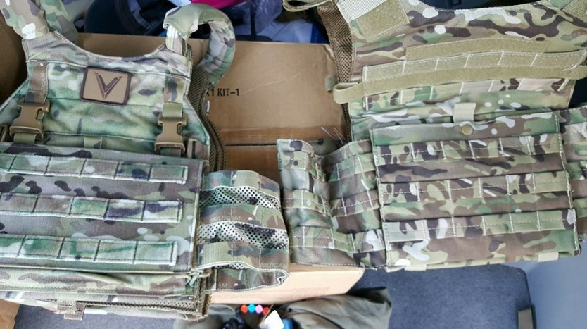 What is Quality | A Plate Carrier Guide