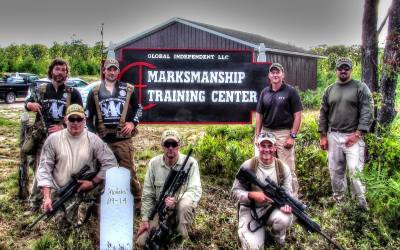 Marksmanship Training Center
