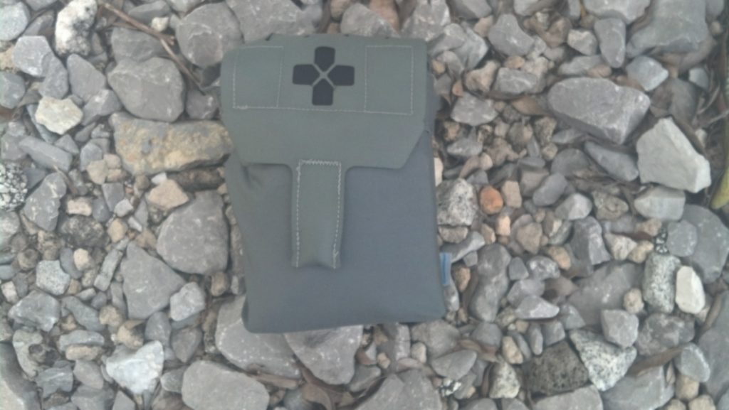 Blue Force Gear TKN Pouch | First Look