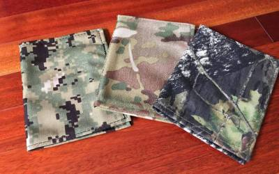 PRODUCT REVIEW: MOS TACTICAL DATA BOOK