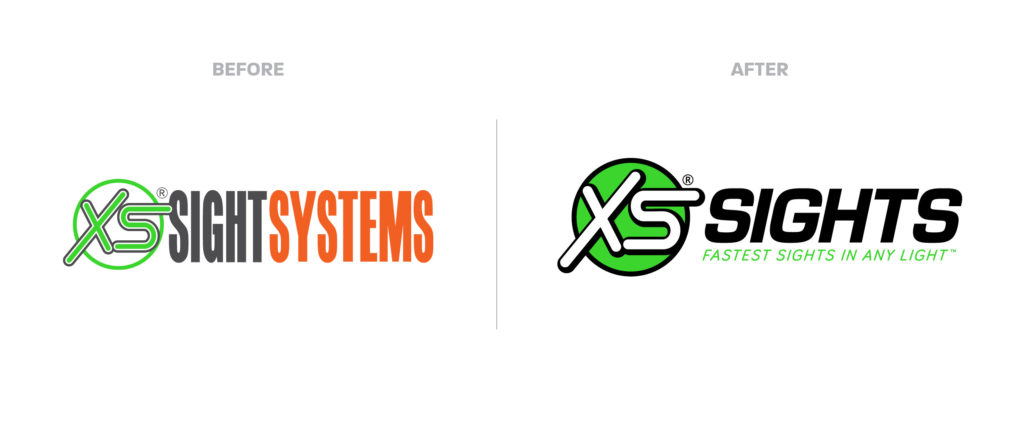 XS Sight Systems Celebrates 20th Anniversary With Revamped Name and Logo