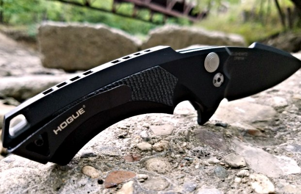 The X5 Flipper Breaks New Ground for Hogue