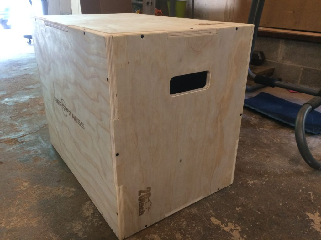 Rep Fitness Plyo Box | Review