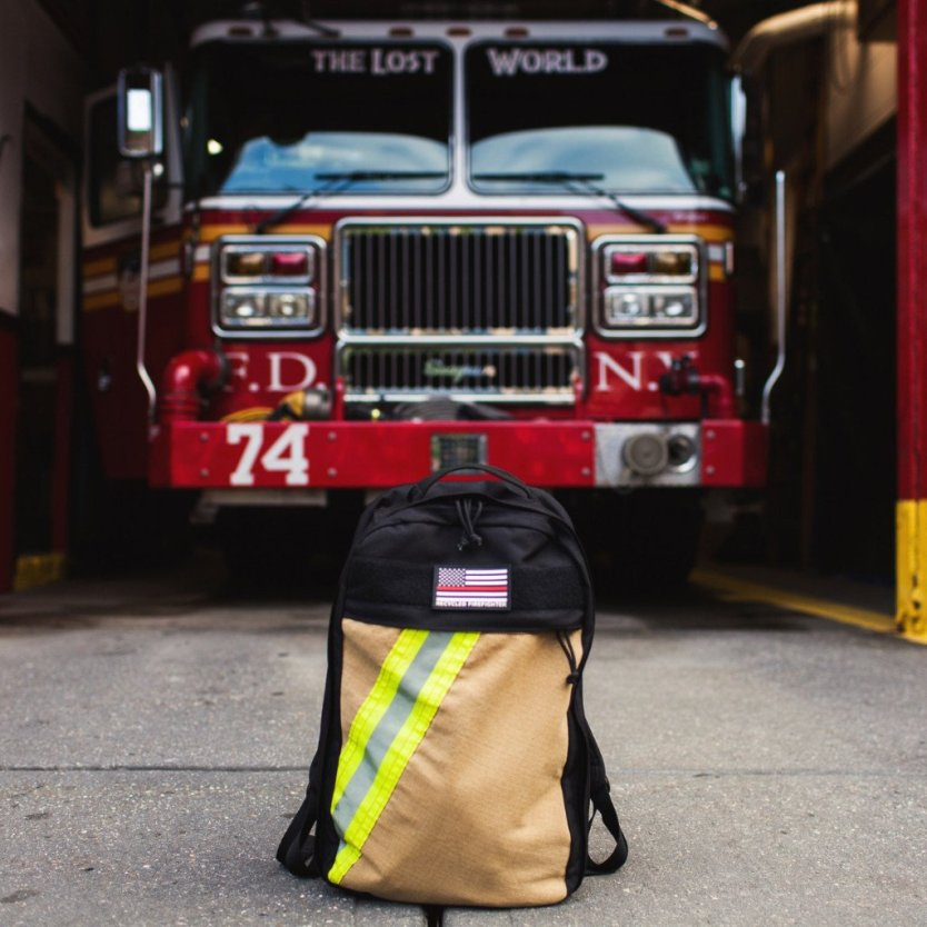 'THE CHIEF' Everyday Carry Backpack   Quick Look