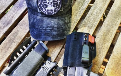 EVERYDAY CARRY: RAVEN CONCEALMENT SYSTEMS MODULOADER POCKET SHIELD