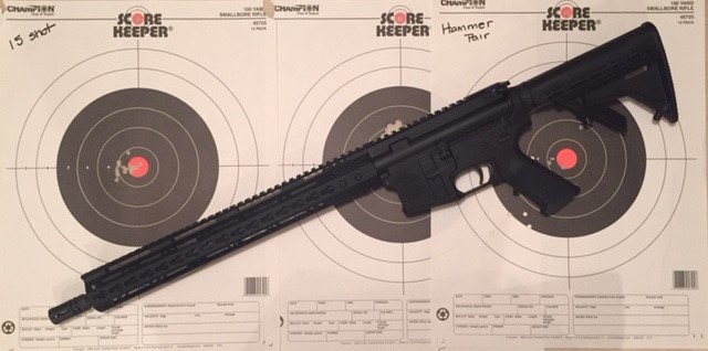 PRODUCT REVIEW: THE ANDERSON ARMS PATRIOT RIFLE