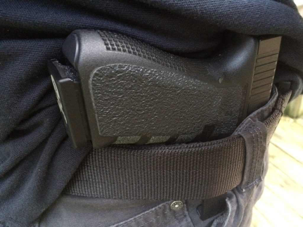 SOB Deep Concealment Holster | Review