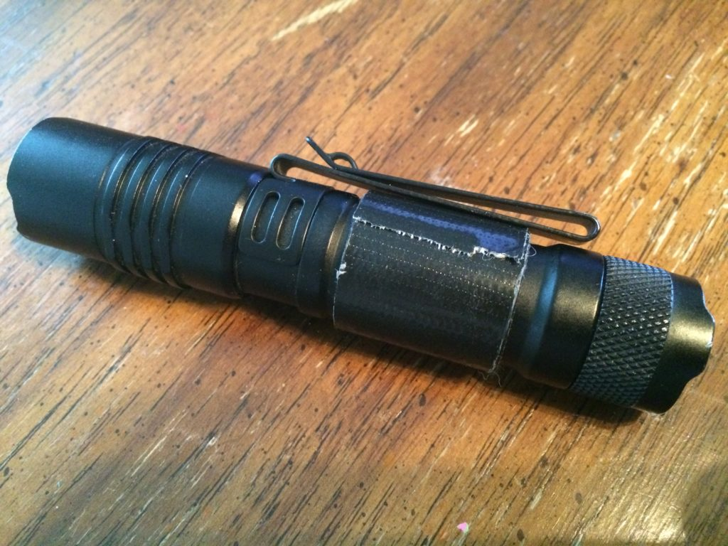 Streamlight ProTac 1L-1AA | Review