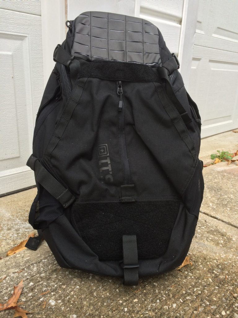 Top 5 Gear Picks for your Go-Bag