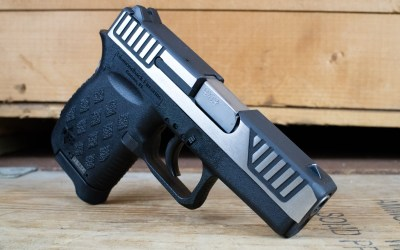 Diamondback DB9: The Mini 9mm