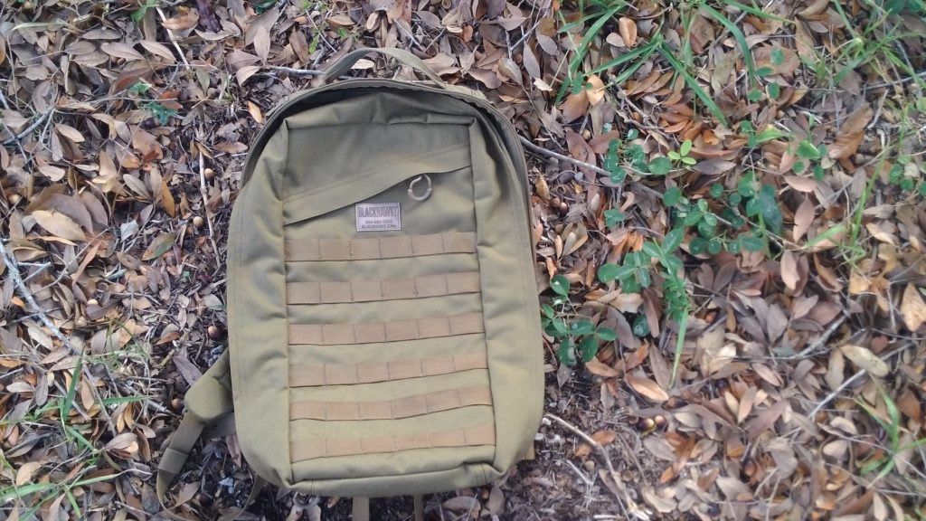 BLACKHAWK BLOCK GO BAG | First Impressions