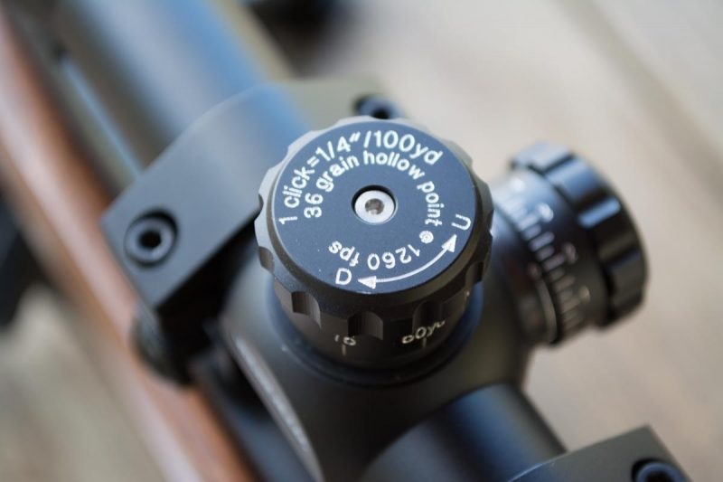 How to Sight-In a Scope: Turrets and Reticles | The Loadout Room