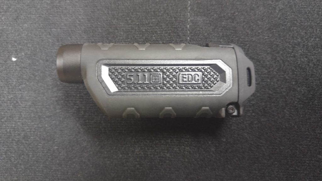 5.11 EDC light | A mini Review for a mini light