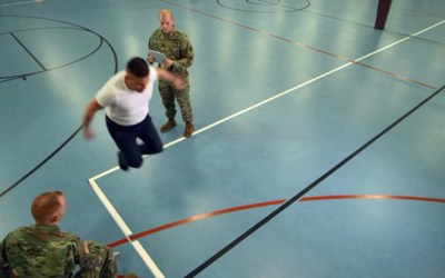OPAT: Army Rolls Out New Fitness Test For Recruits & MOS Transfers