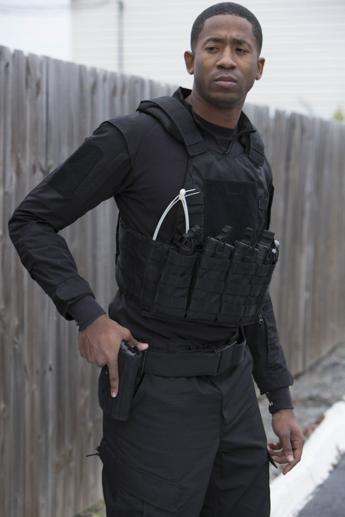 New Body Armor Options from Propper