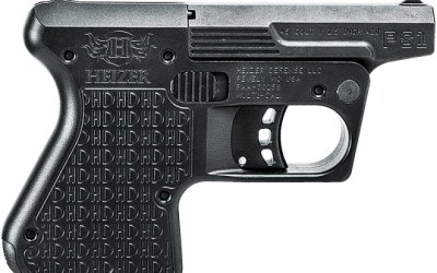 10 Backcountry Pocket Pistols For Hunting, Self-Defense