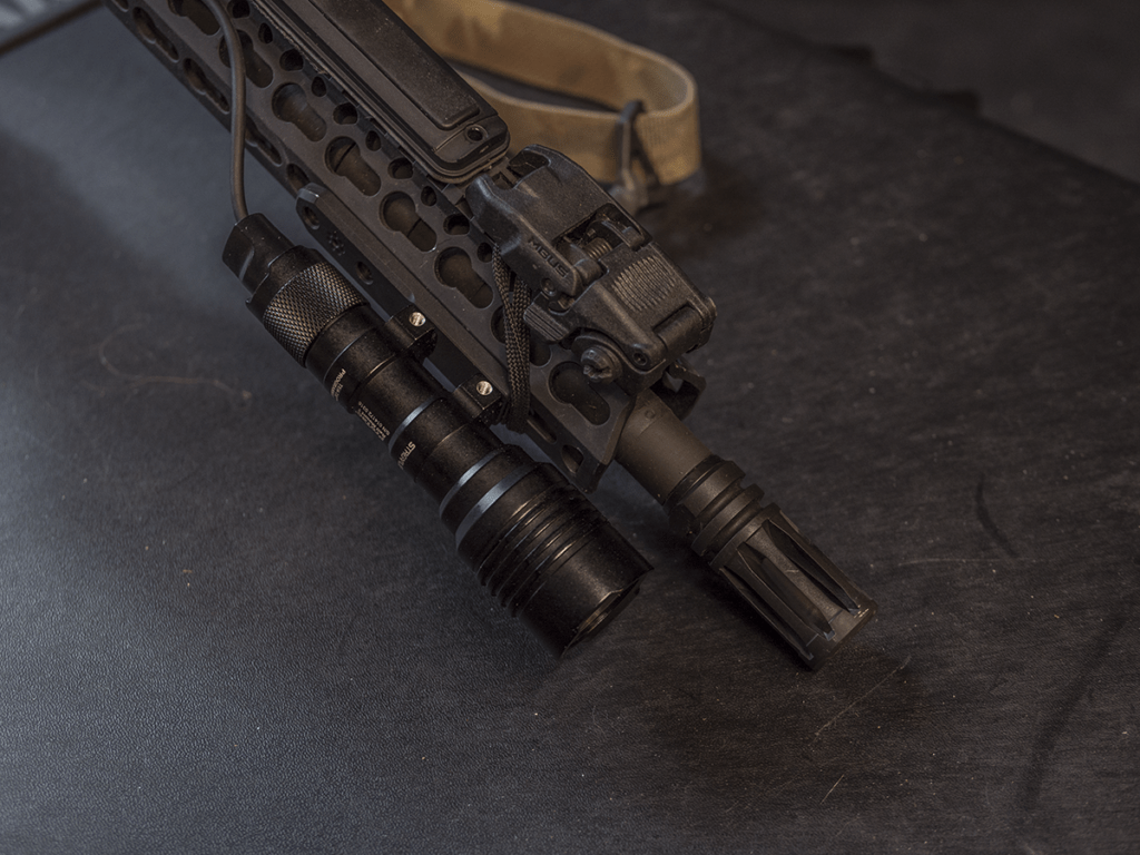 Streamlight ProTac light | Alternative to Surefire?