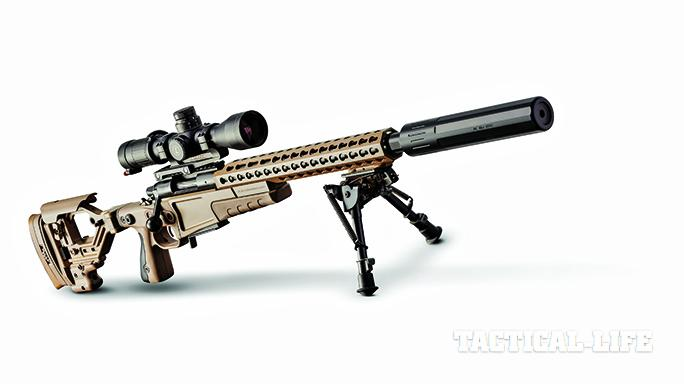 The Surgeon Is In: Testing Out the Surgeon CSR Rifle