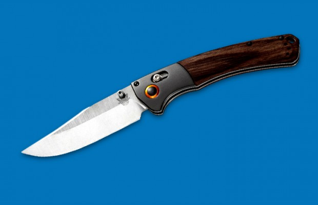 Benchmade to Introduce Mini Crooked River