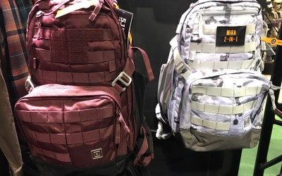 Mission Ready 5.11 MIRA 2-in-1 Pack: Review