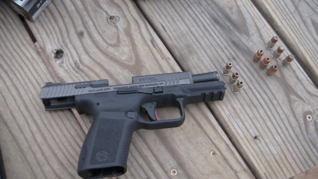 Canik TP9 SF Elite: 1,000 Round Review - The Loadout Room