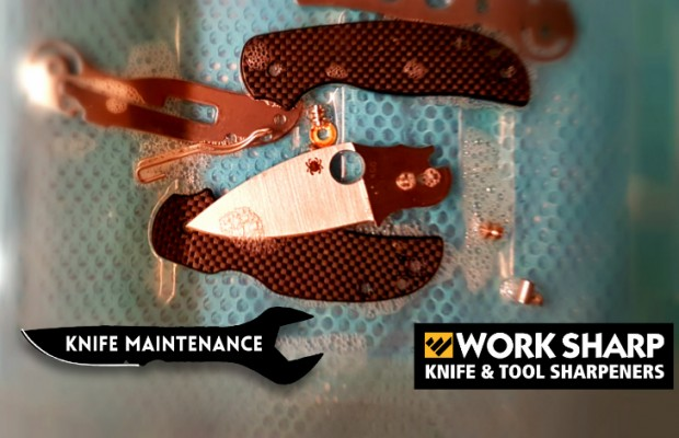 Knife Maintenance Month: How to Clean Your Blades