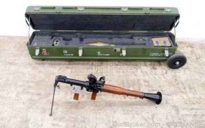RPG-7: How it Works