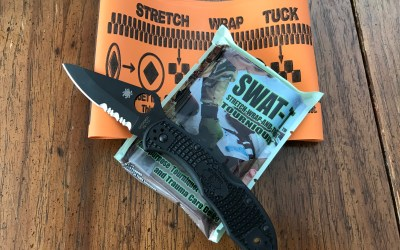 Everyday Carry Tourniquet | SWAT-T