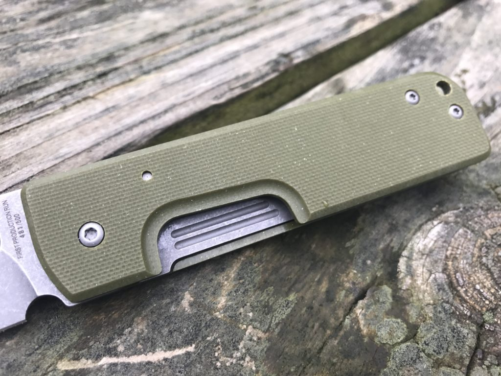 Boker Plus Lancer Knife | First Impressions