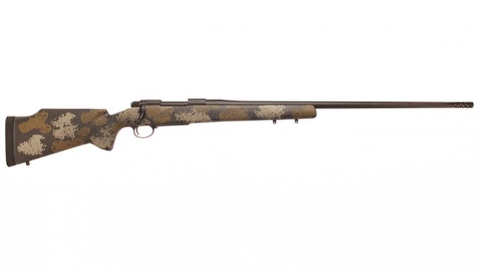 Nosler Introduces the Model 48 Long Range for Hunters, Target Shooters