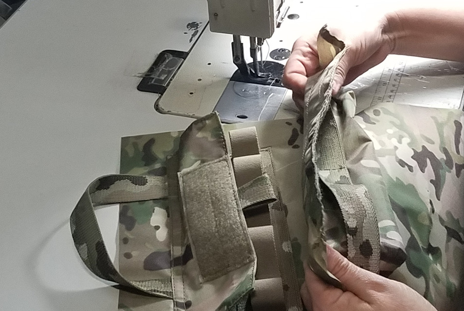 Small American Business: SO Tech Tactical