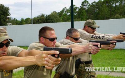 Daytona Defenders: Inside the Volusia County Sheriff's Office