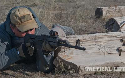 12 AK Optics and Sights to Get You on Target Quickly