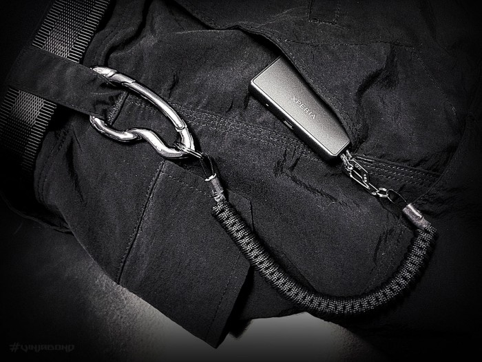 EDC Methods: Pocket Tether
