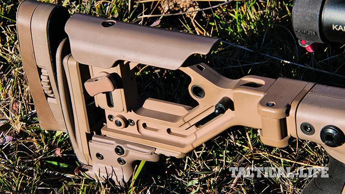 Surgical Strike: Test-Firing a Custom Surgeon Scalpel in .260 Remington
