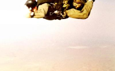 A Delta Operators Story | Military Freefall