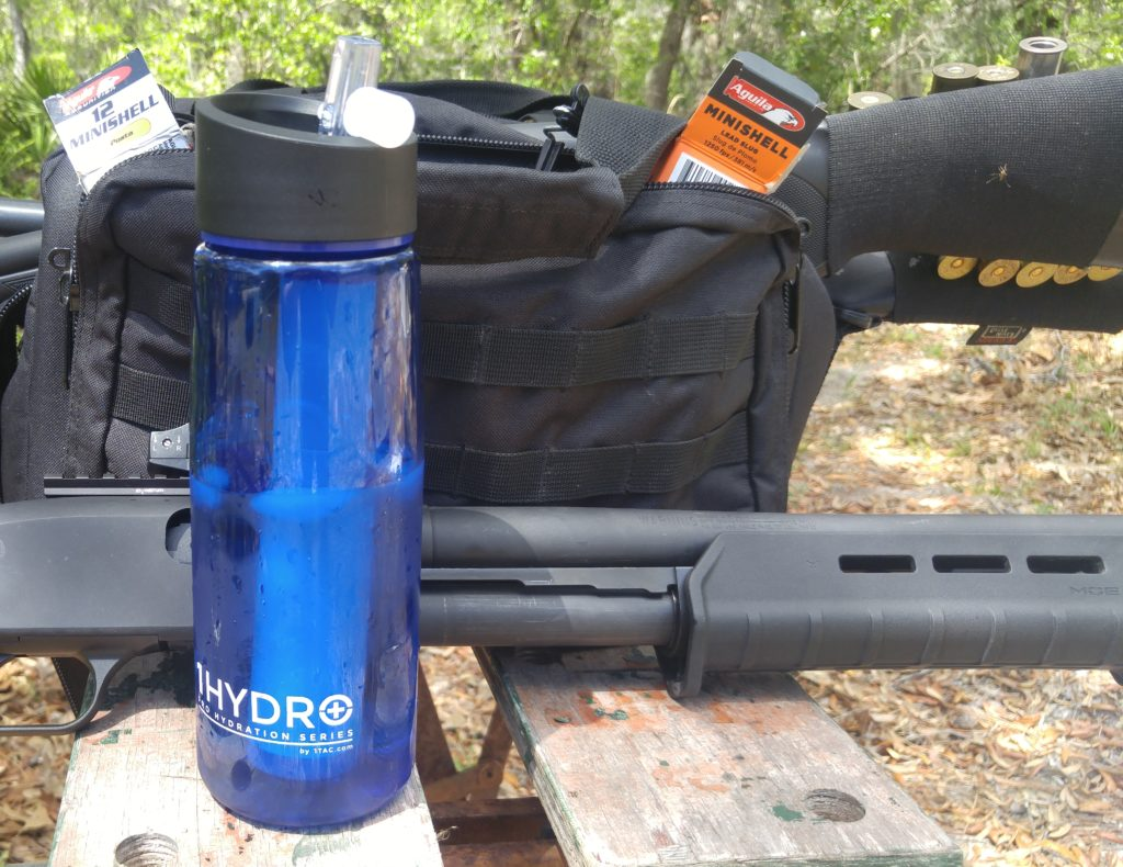1Hydro Pro Hydration Series - Hydrate Everywhere