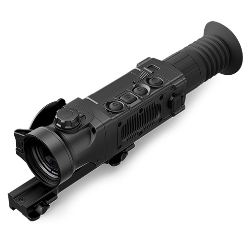 New Trail Thermal Riflescopes: Now shipping to North American dealers!