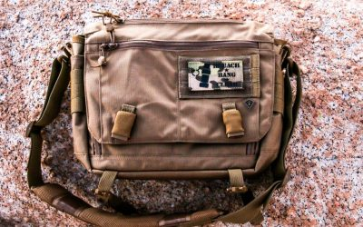 Review: First Tactical's Summit Side Satchel