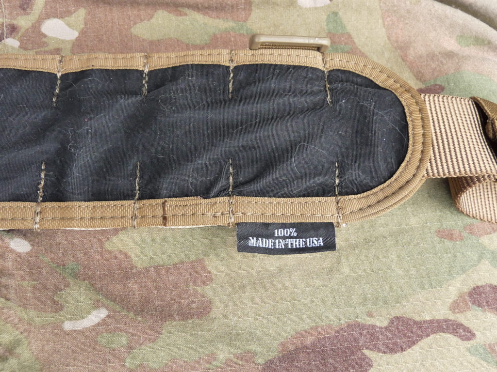 Gadsden Dynamics War Belt | First Look