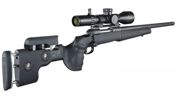 Savage Arms Rolls Out the New Model 10 GRS Bolt-Action Rifle