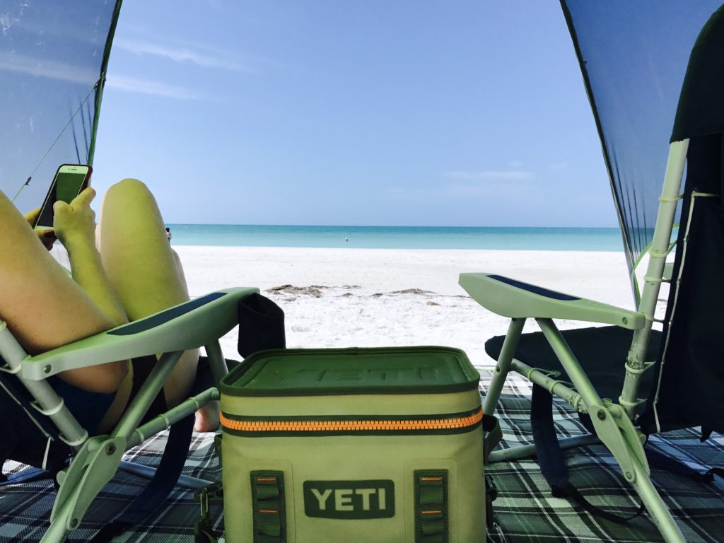Nemo Victory Sunshade | First Look
