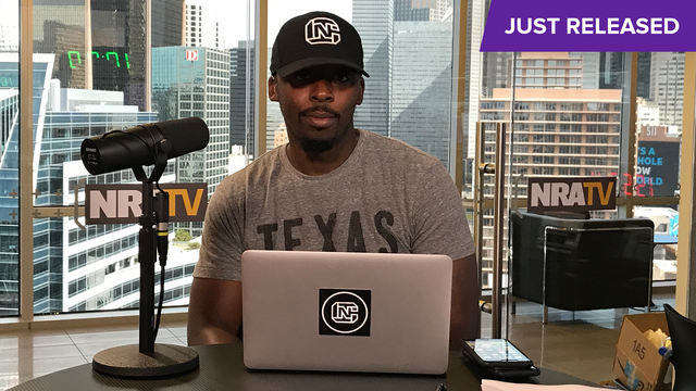The Loadout Room talks to Colion Noir on NRATV