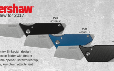 New Kershaw Pubs available—designed by Dmity Sinkevich