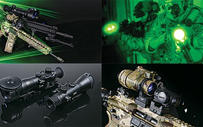 10 Tips & Facts to Think About When Choosing Your Night Vision Device