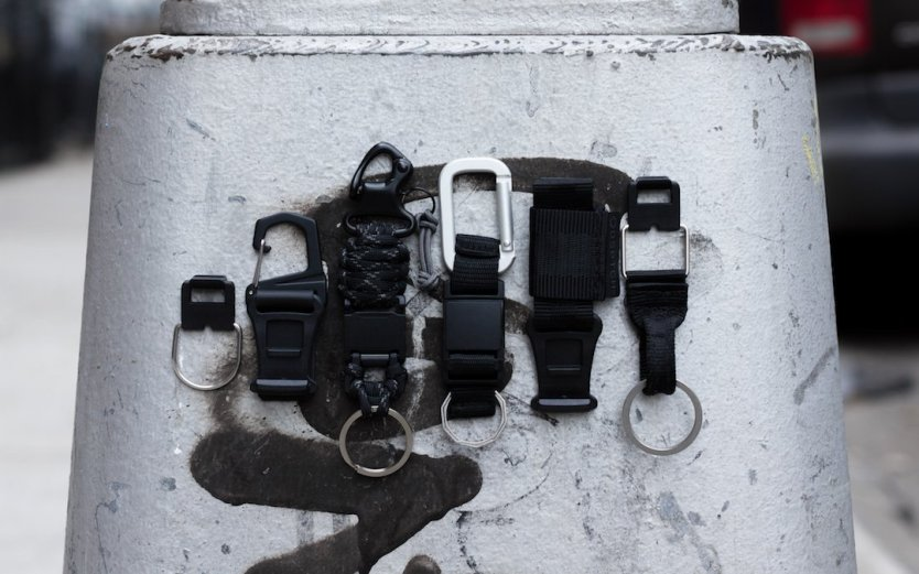 The Best Magnetic Keychains for Everyday Carry