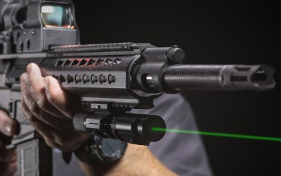 Sightmark ReadyFire G6: Acquire targets with laser speed!