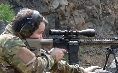 Axelson Tactical ROC Competition Muzzle Brake | Review