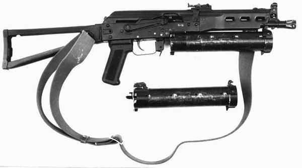 PP-19 Bizon: Scorpion Of The Motherland